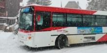 Автобус компании Avanza