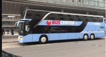 Автобус Buscenter
