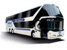 Автобус Baltour